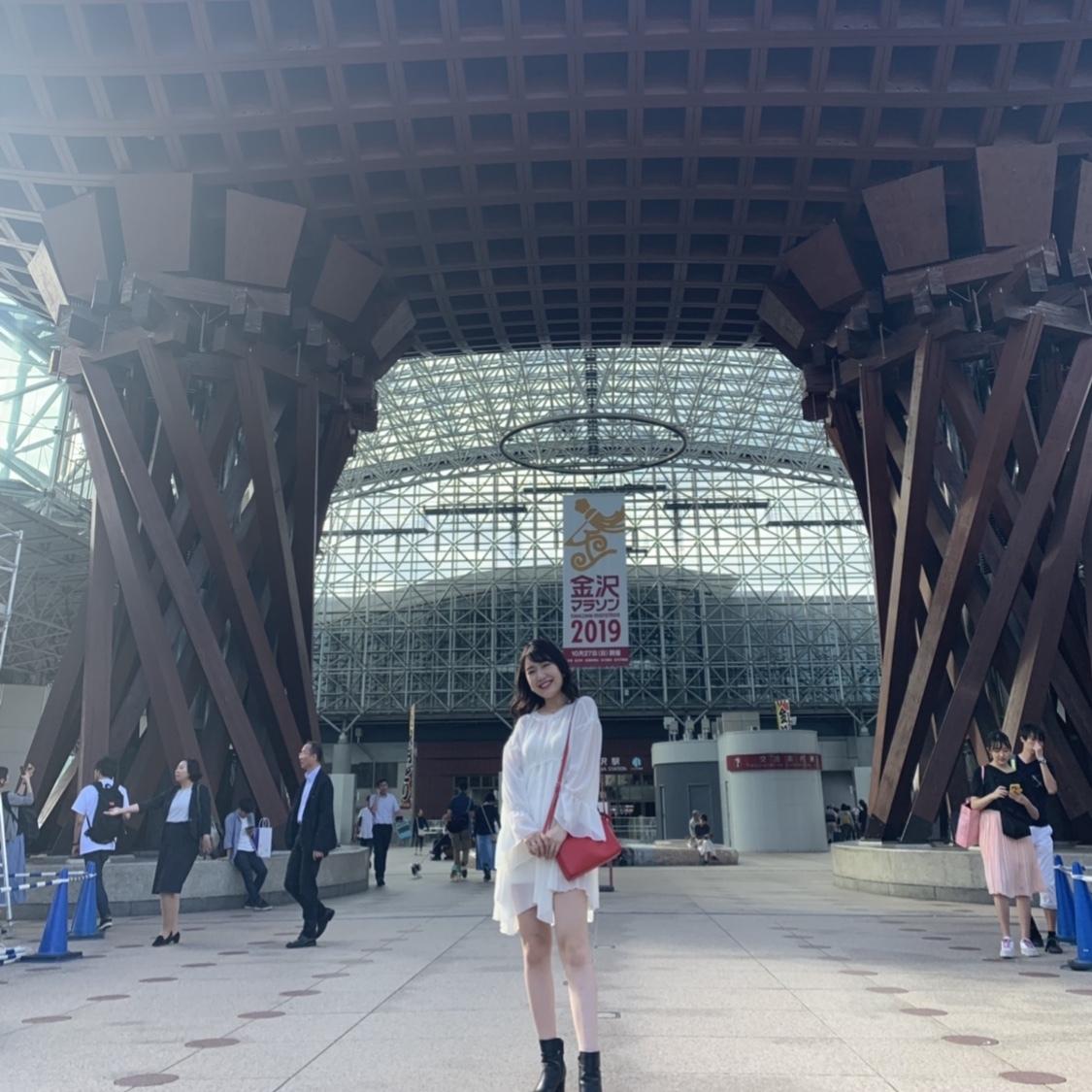 【旅ログ】彼と金沢に行ってきました!!part①_1_4