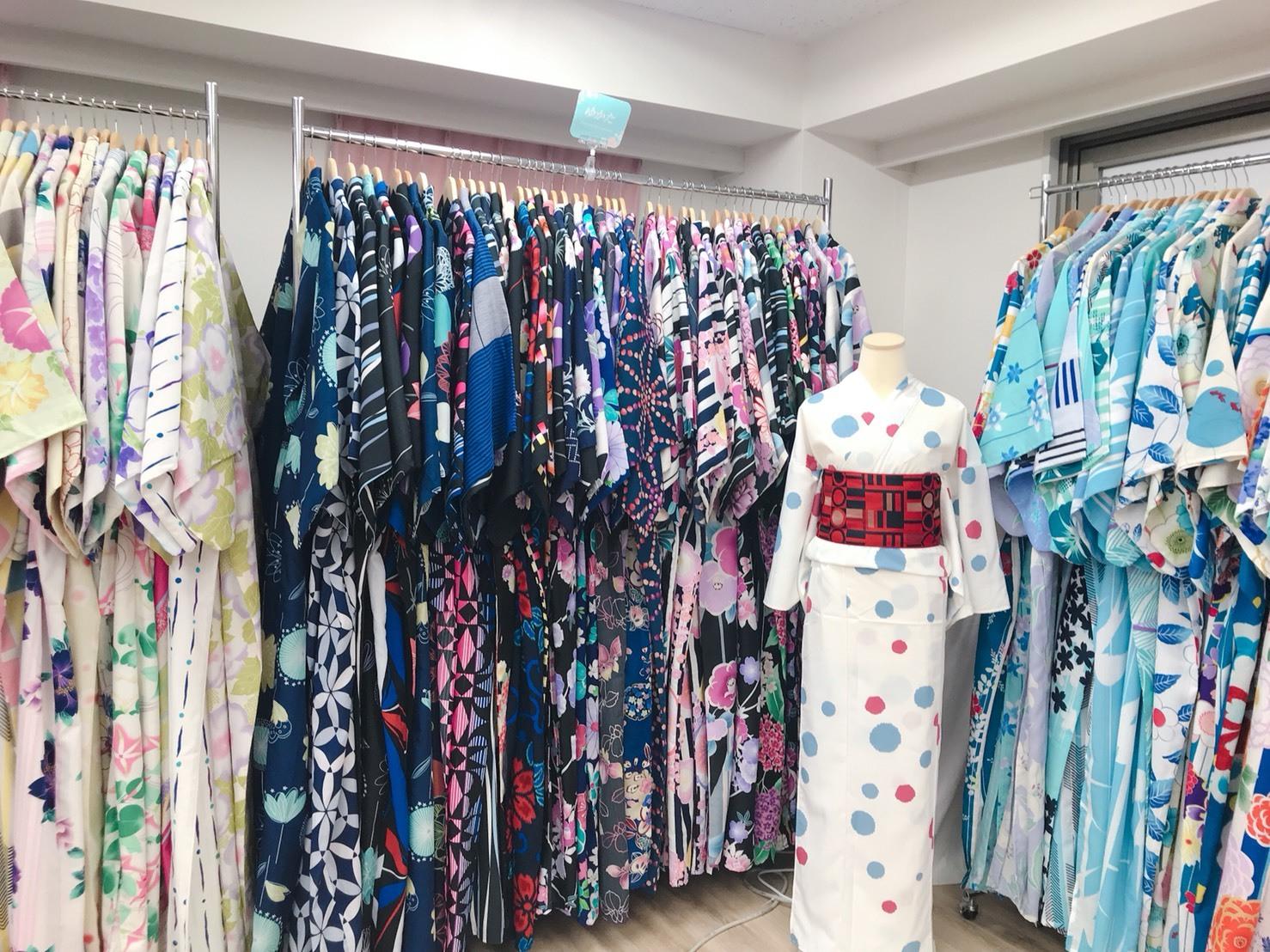 夏の浅草観光♡浴衣をレンタルするなら…_1_2-1