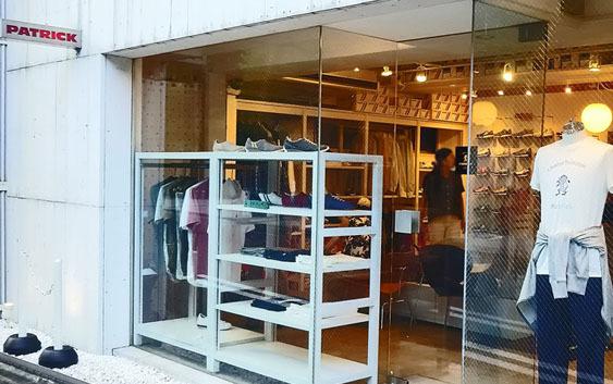 PATRICKの直営店「PATRICK LABO 銀座」の品揃えはやっぱり最強!_1_2