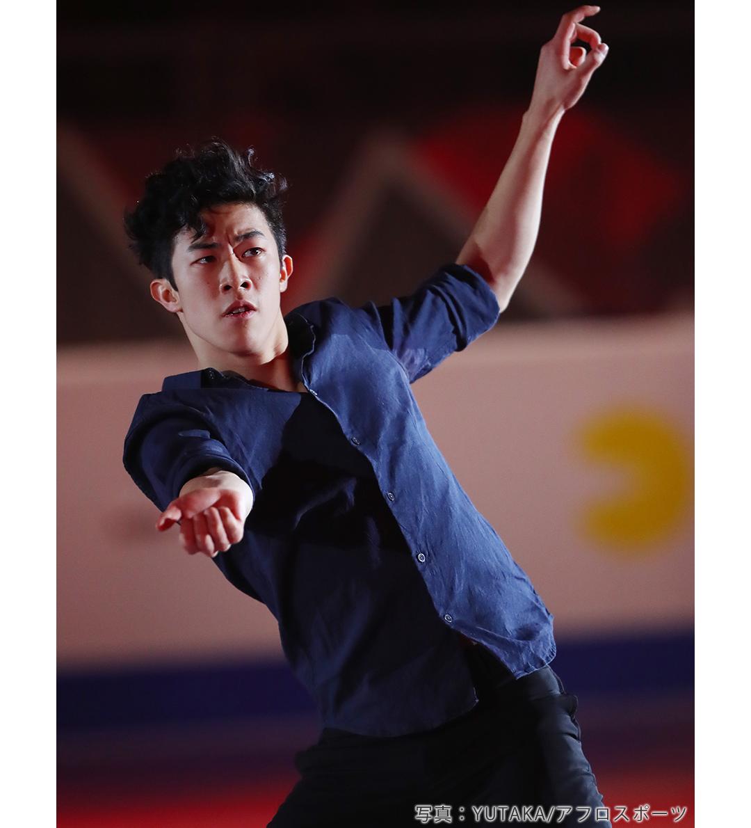 世界中から氷上のイケメンが集結! フィギュアスケート男子フォトギャラリー_1_53