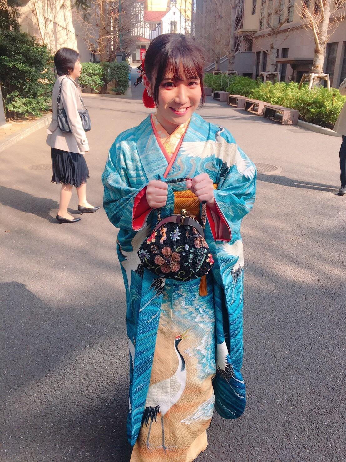 祖母、祖父に卒業のご挨拶に行ってきました!_1_2-1