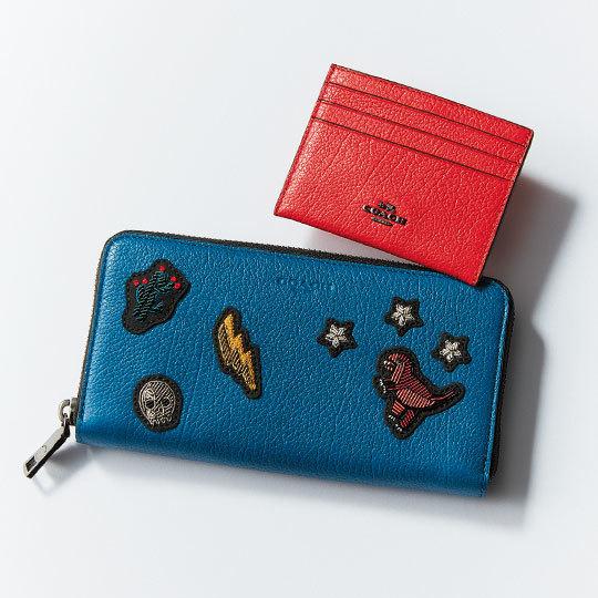 おしゃれな子はもう買ってる♡ 憧れブランドの最新バッグ&小物_1_3-2