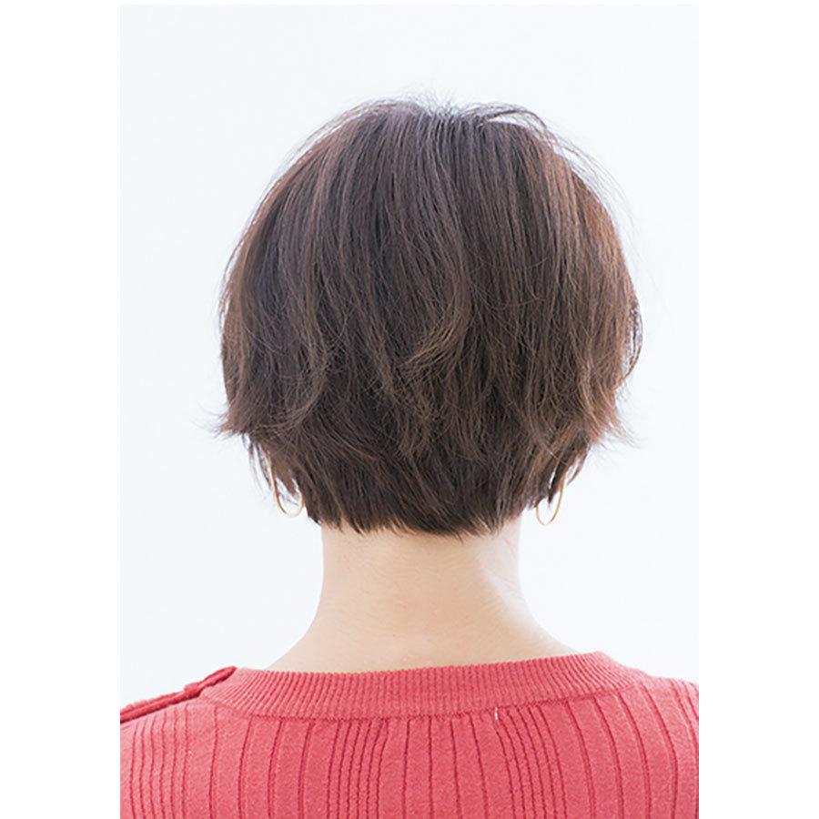 扱いやすい上に女らしさもプラス!40代のためのショートヘアスタイル月間ランキングTOP10_1_3