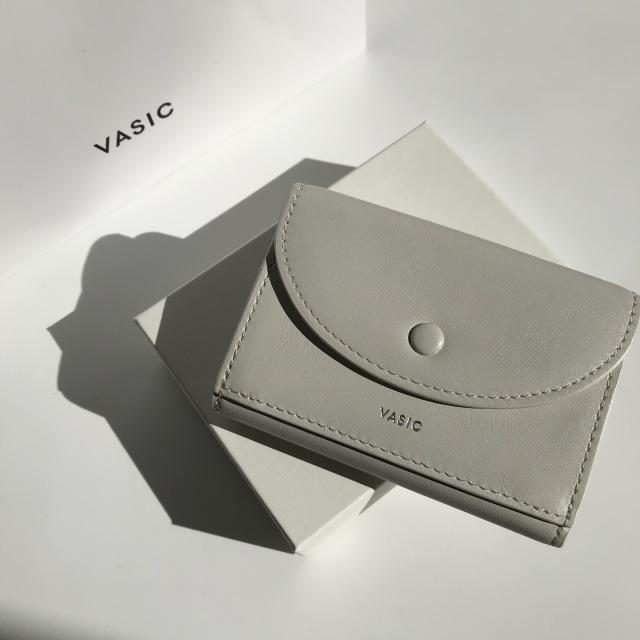 ミニバッグブームに合わせてお財布もコンパクト化!_1_1