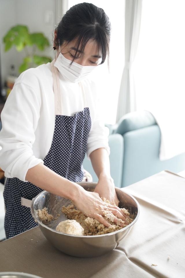 日本が誇る発酵食品「味噌」。今年も手作りしました!_1_3-1