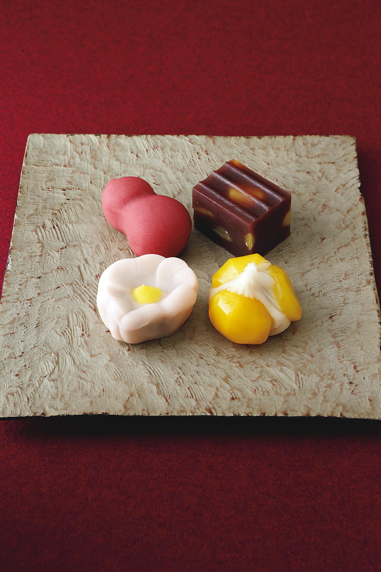 ときわ木の「生菓子」_1_1