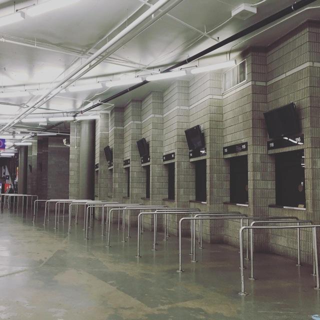 モントリオールオリンピックスタジアムへ。_1_7