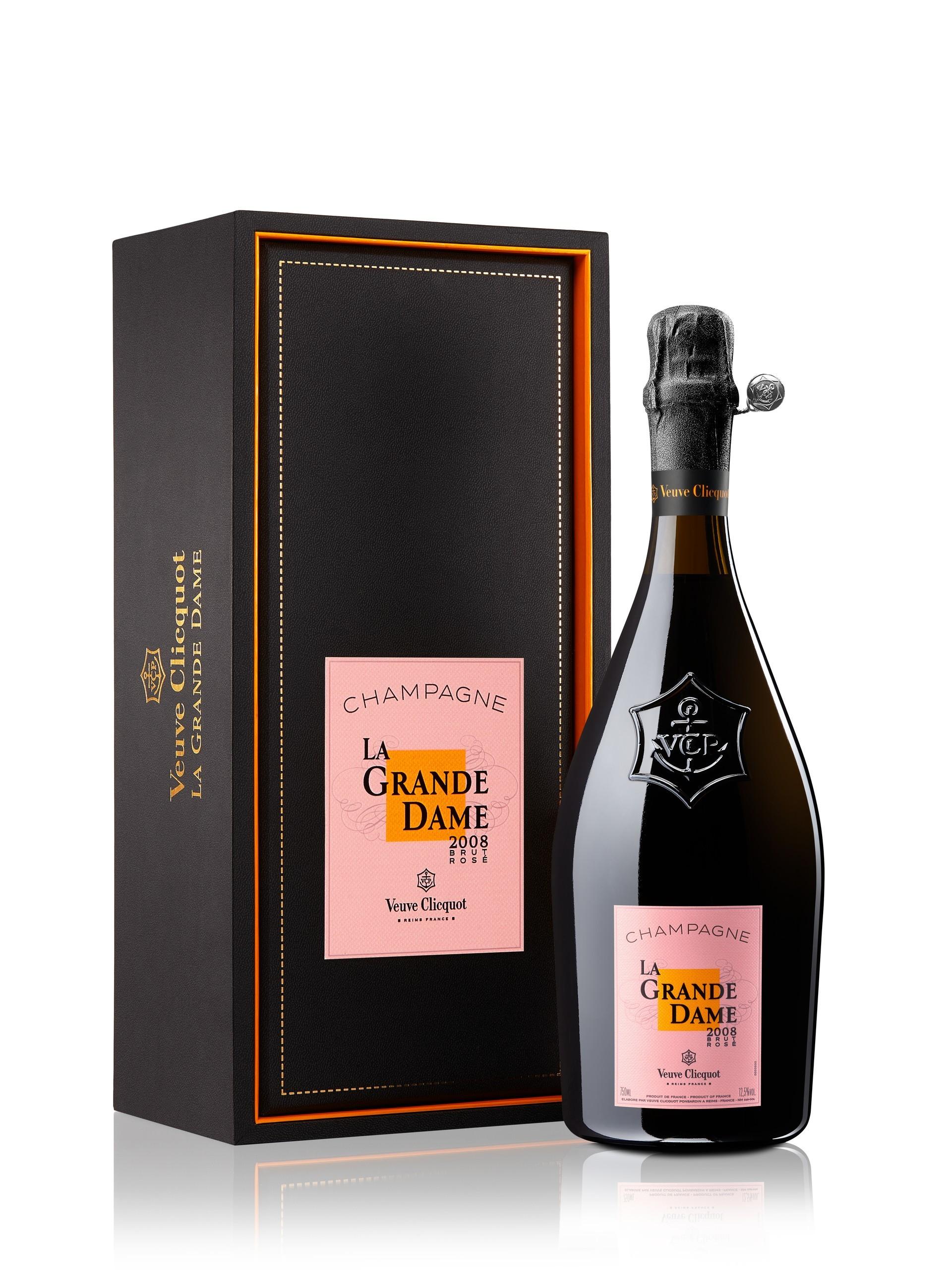 ヴーヴ・クリコの最高級ライン「ラ・グランダム 2008」が登場。その優雅さに酔いしれたい!【飲むんだったら、イケてるワイン/特別編】_1_4-2