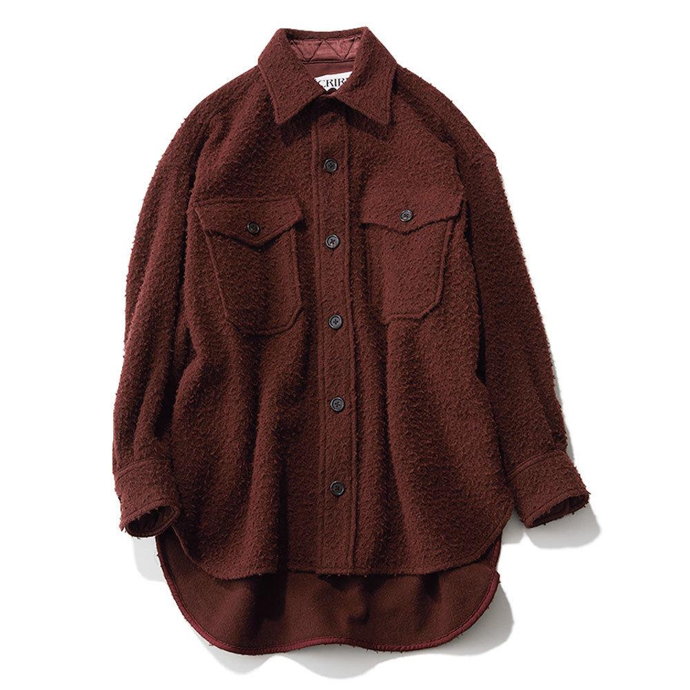 アンスクリアのCPOジャケット