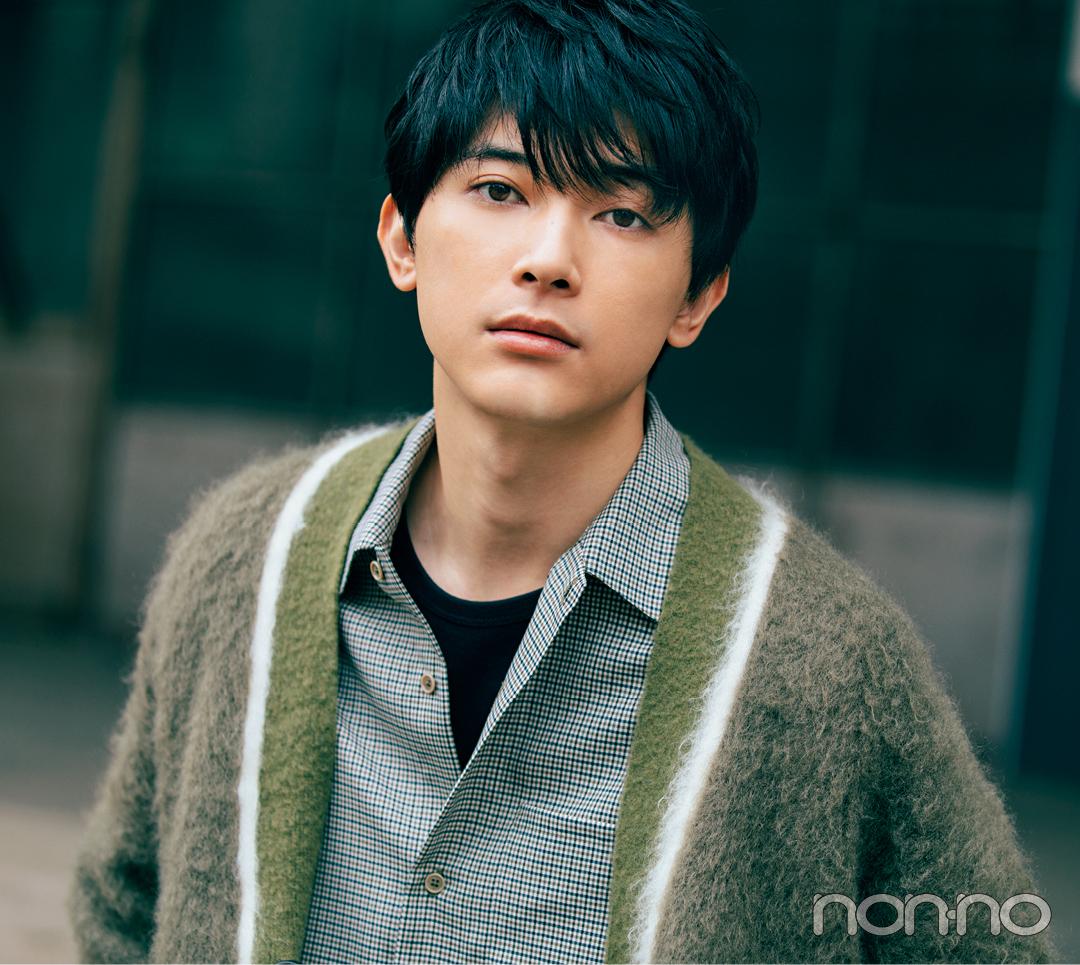 吉沢亮さんが語る過去。子どものころのこと、兄弟のこと…【吉沢亮までの距離PART3】_1_9