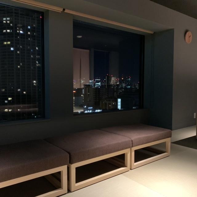 新宿の大都会の中、モダンな空間で温泉を楽しむ。温泉旅館 由縁新宿。_1_7