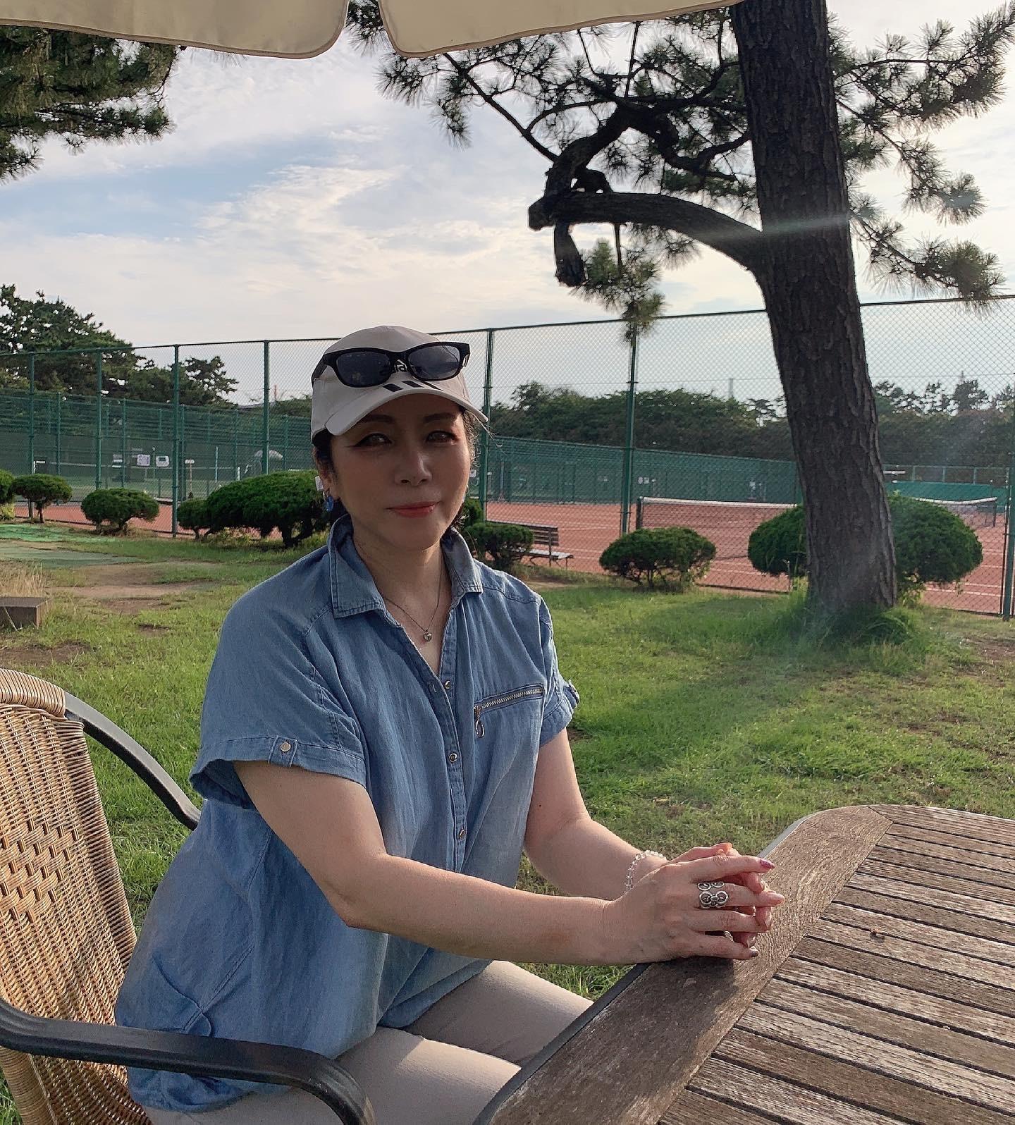 夏のウオーキング 懐かしの浜寺公園へ・・・_1_3-2