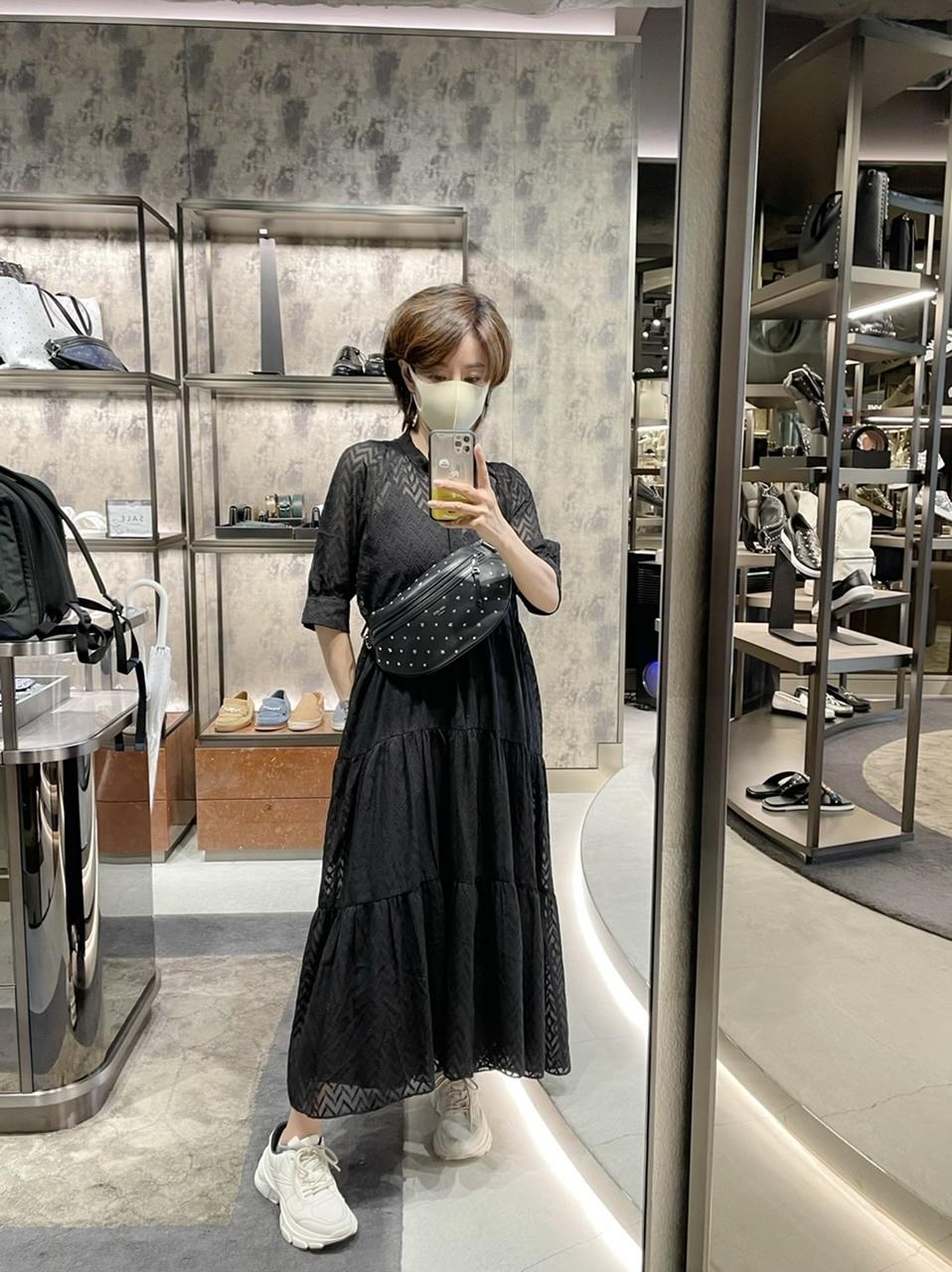 今夏スニーカーコーデ☆6スタイル_1_7