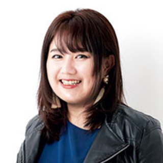 研究者 アントレプレナー 玉城絵美さん