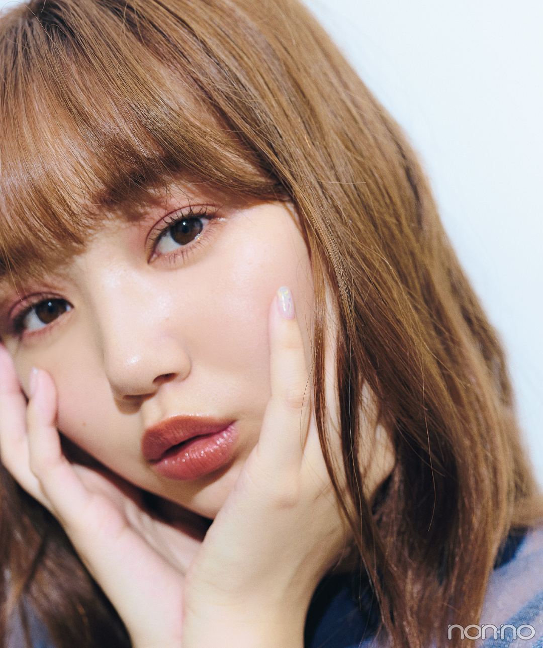 江野沢愛美のセルフメイク♡ 今っぽ囲み目が可愛すぎ!_1_2