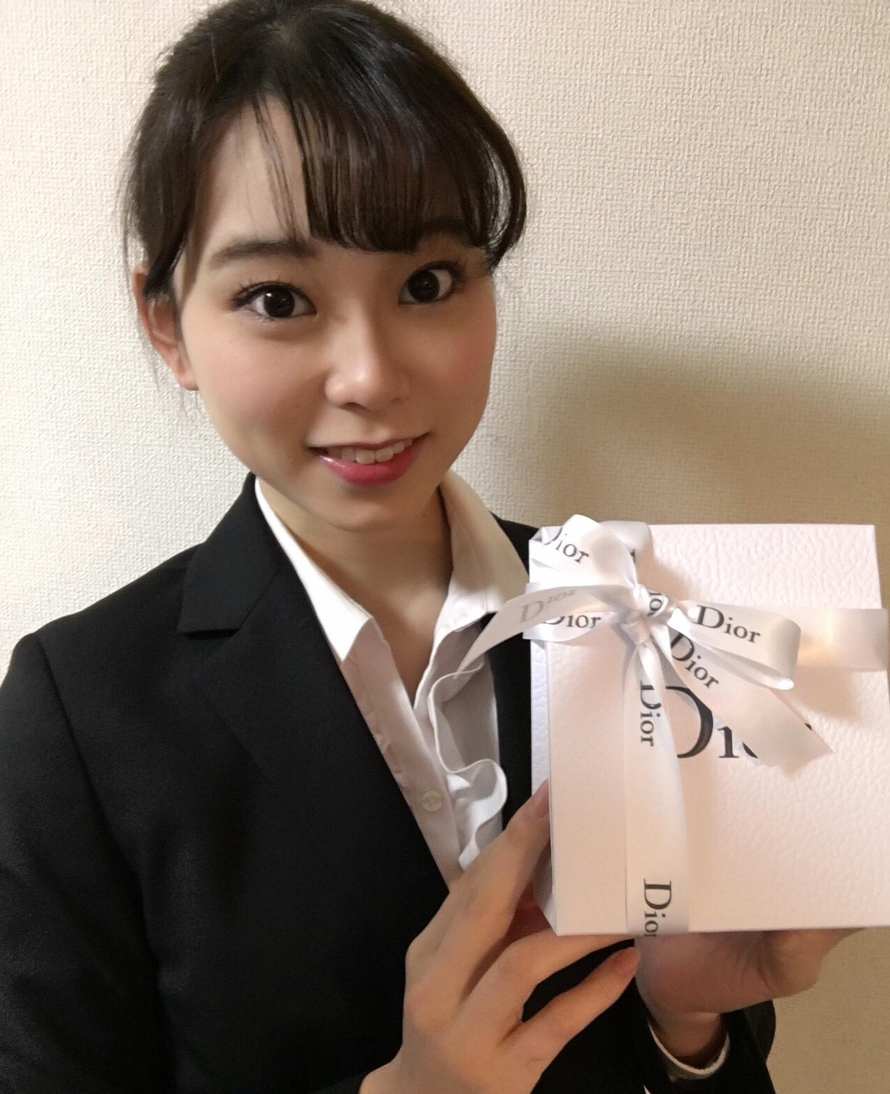 Dior新発売の香水♪( ´▽`)_1_3