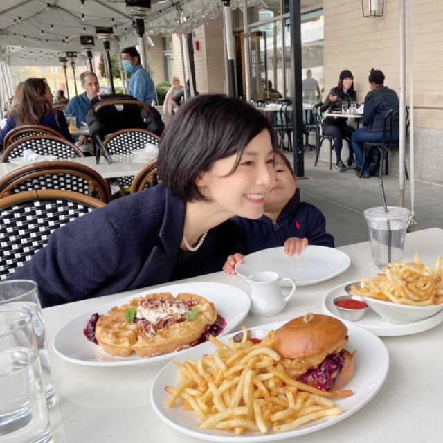 【ニューヨーク生活】ニューヨークのレストラン事情_1_1