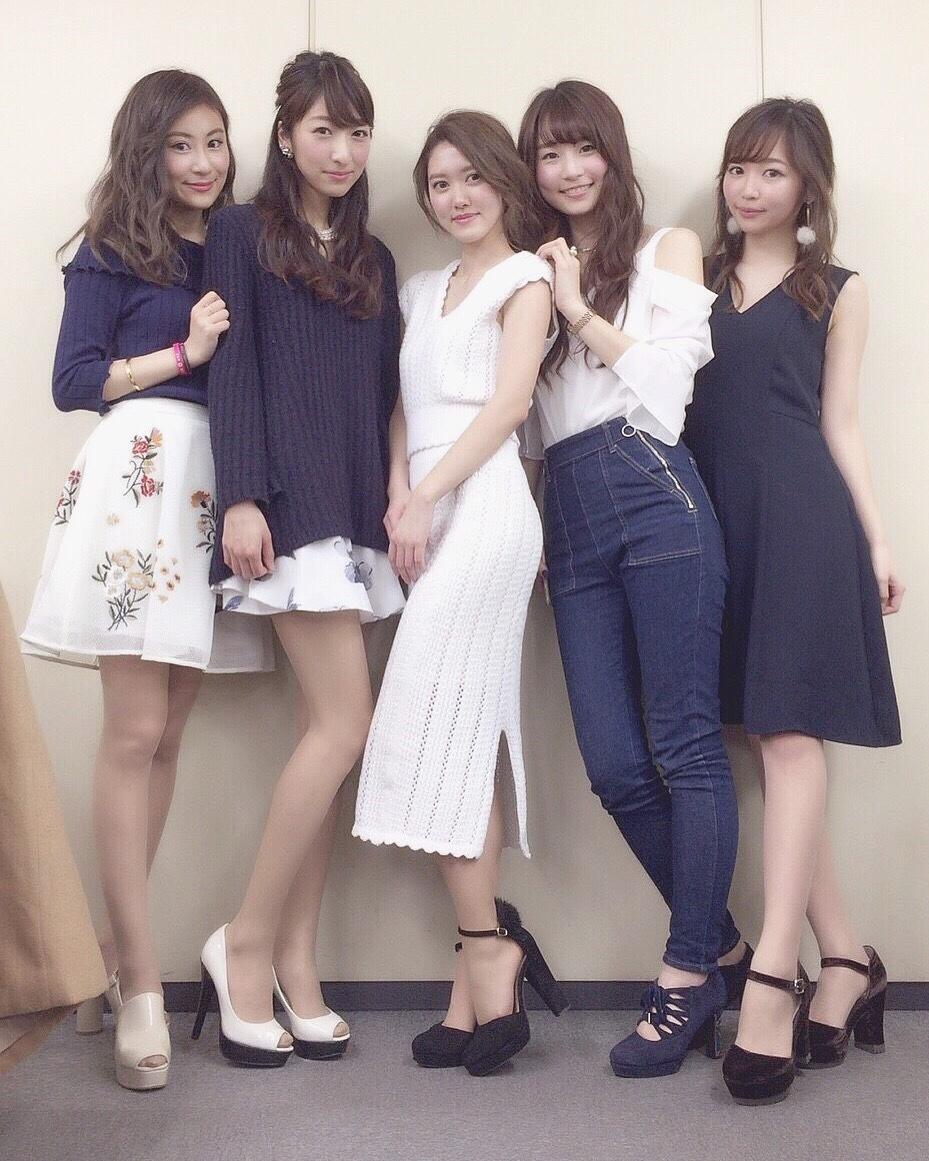 『nonno45周年記念イベント』カワイイ選抜♡お披露目会の裏側_1_4-2