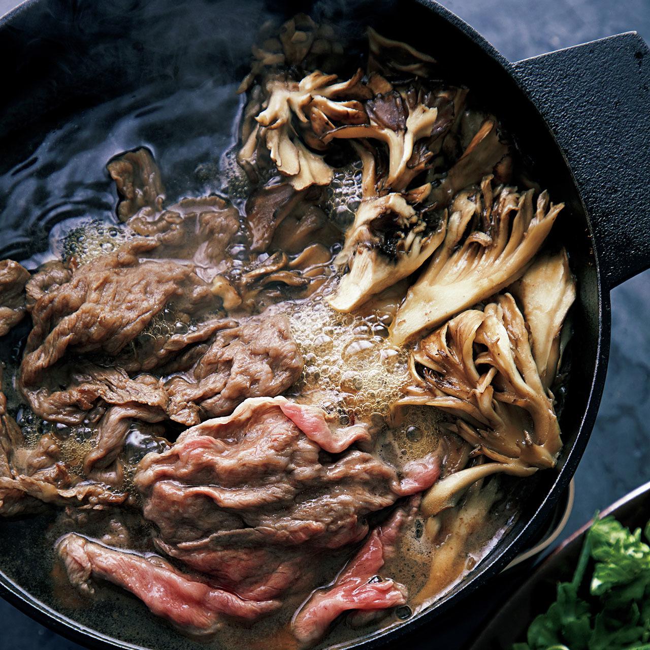 料理家・堤人美さんが提案! 冬野菜が美味しい鍋レシピ 五選_1_1-2