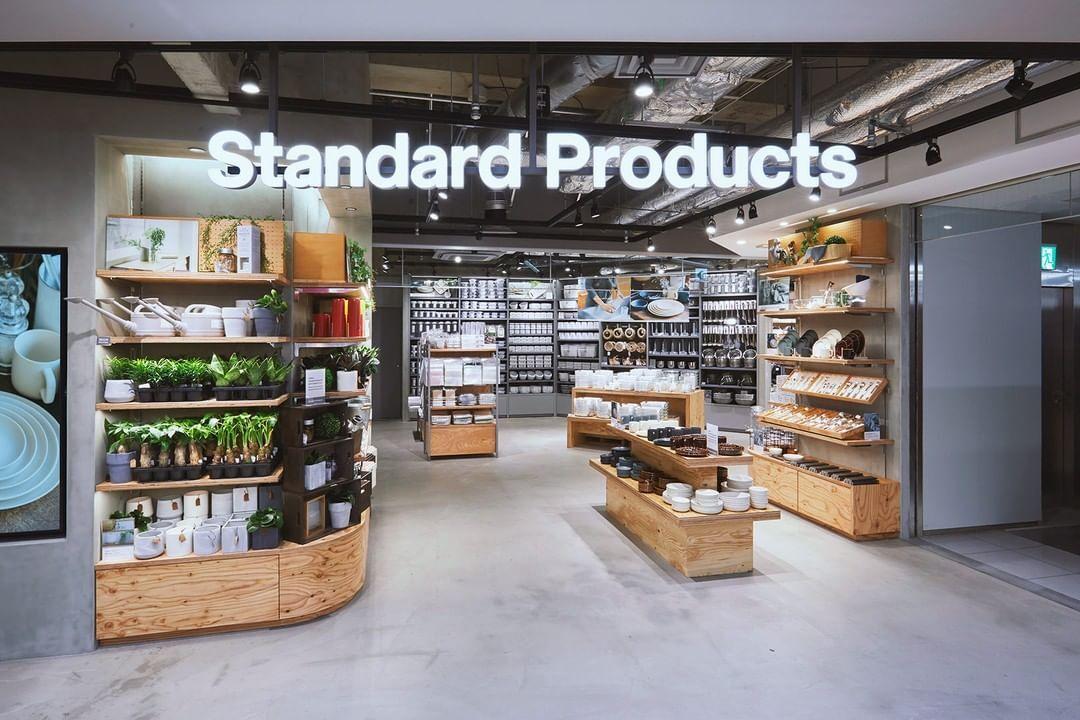 Standard Products by DAISO(スタンダードプロダクツ バイ ダイソー)渋谷マークシティ店