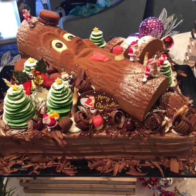 ウェスティンホテル東京のクリスマスプレビュー_1_1-4