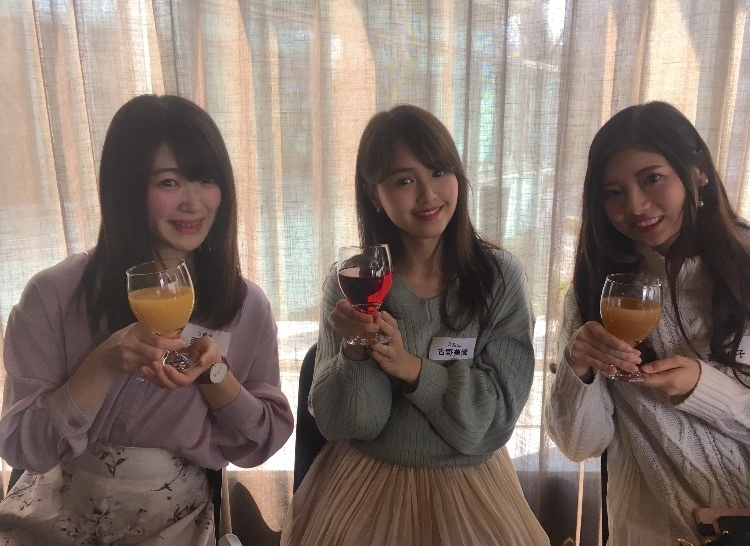 カワイイ選抜オフ会!ブログ賞を頂きました❤︎_1_6-1