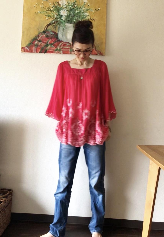 自分で服を染めてみました。〜家時間⑧_1_5