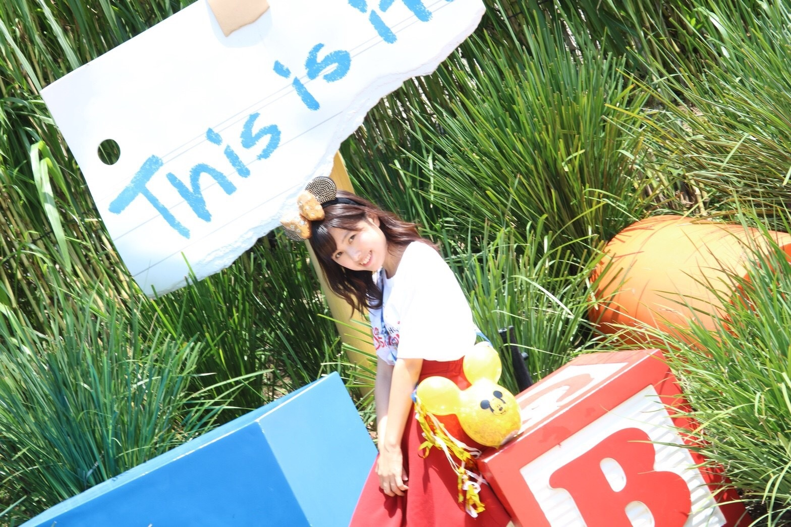 日本からも近い香港ディズニー♡コーデも合わせてレポします!_1_11