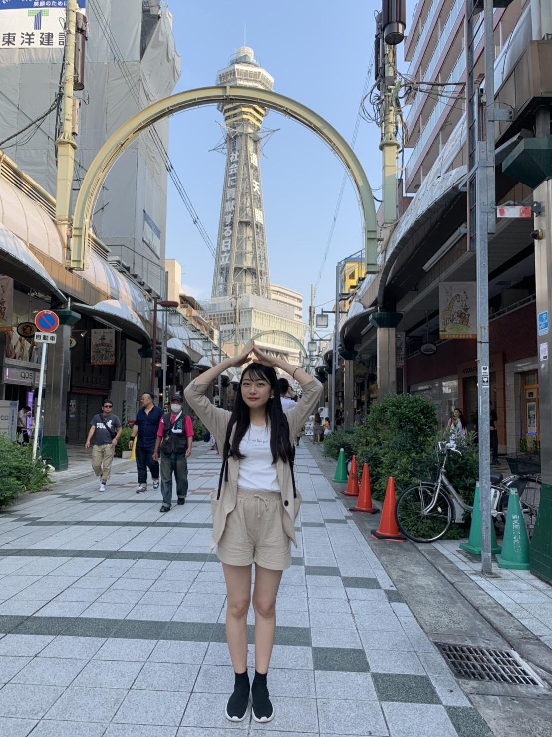 【夏休み】大阪旅行 ~ 1日目 ~_1_1