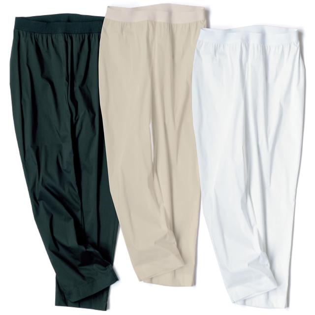レギンス以上パンツ未満の  存在感がロングセラーの秘密