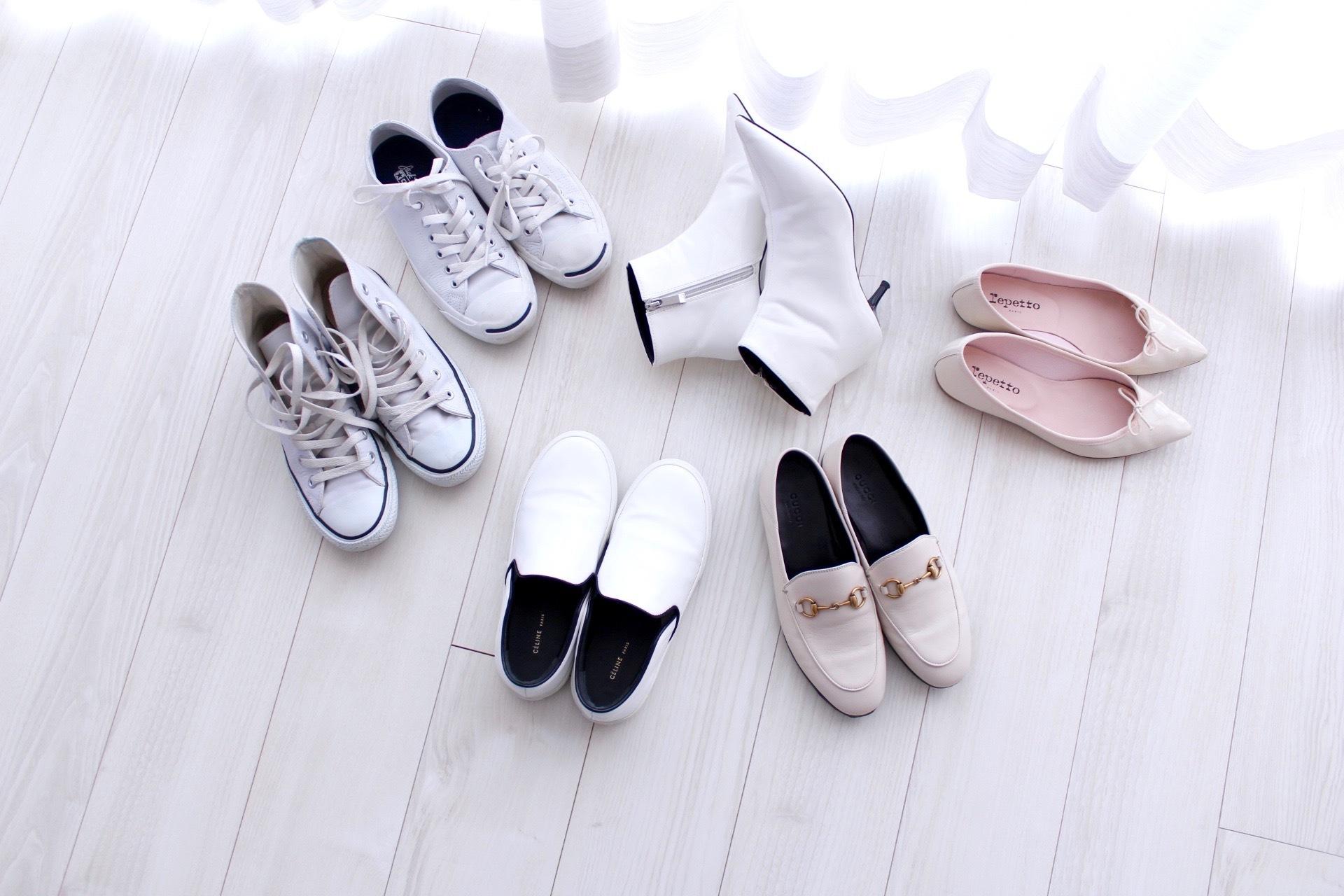 白い靴大好き!_1_1