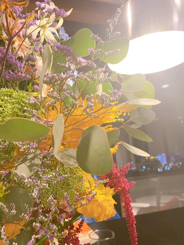 おうち時間が長くなってから始めた、「お花のサブスク」_1_4