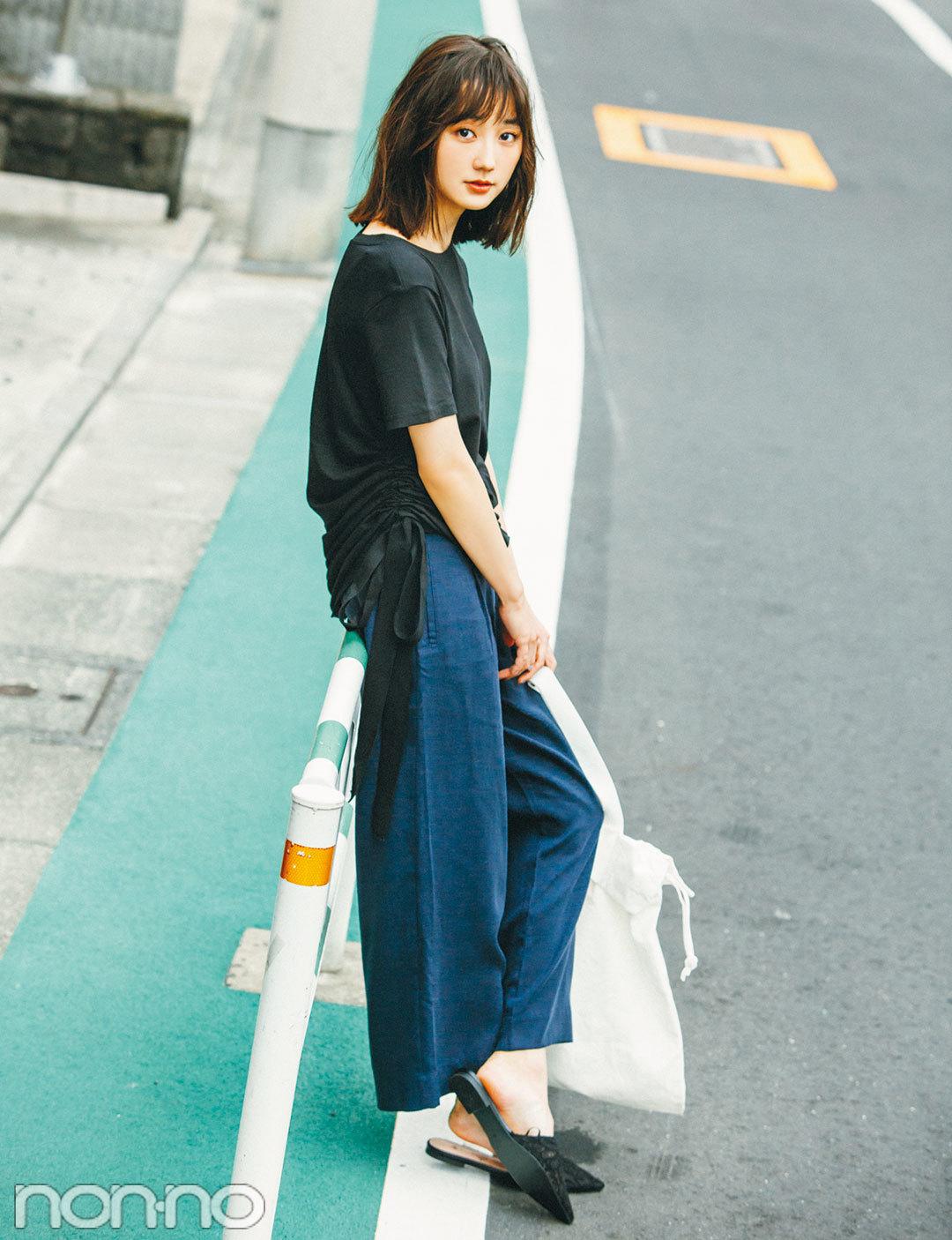 H&Mで通学コーデ☆上下で¥6480~¥9258! 今季のBEST5スタイルはコレ♡_1_3