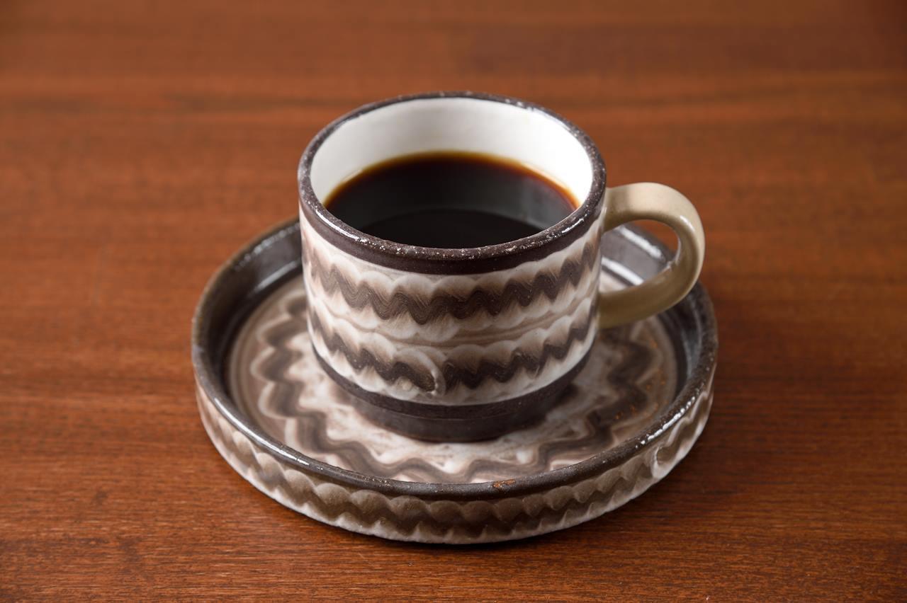 ニッピカフェ コーヒー