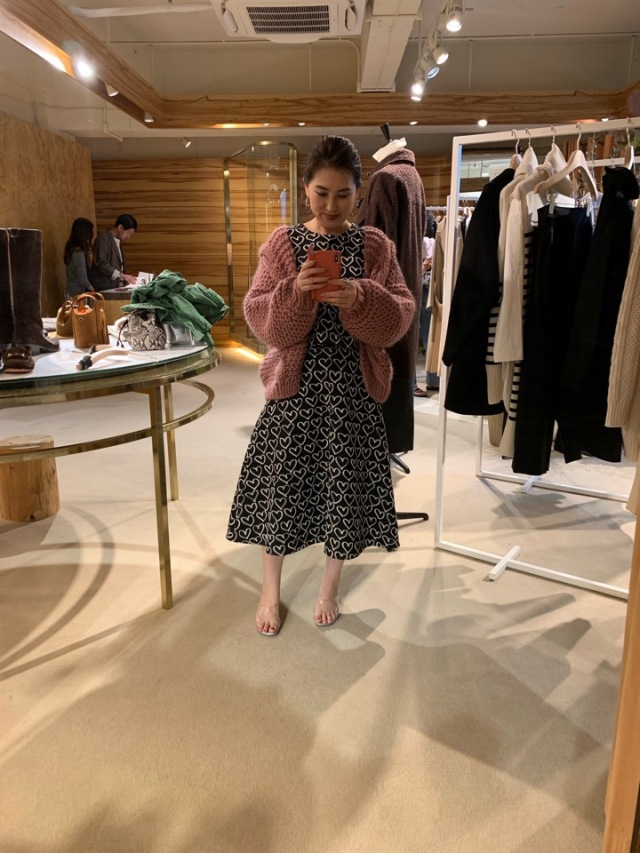 私のマストファッションブランドA/W展示会へ_1_3