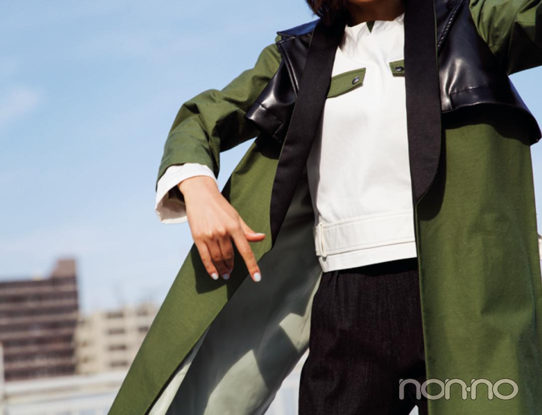 渡邉理佐、欅坂46への愛を語る! ★1st写真集「無口」は本日発売★_1_9