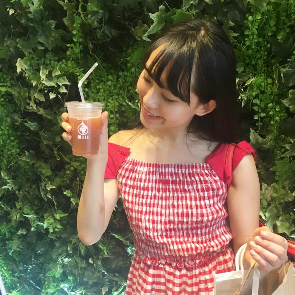 東銀座水ソムリエのジュースバー♡美容健康にぴったり!_1_5