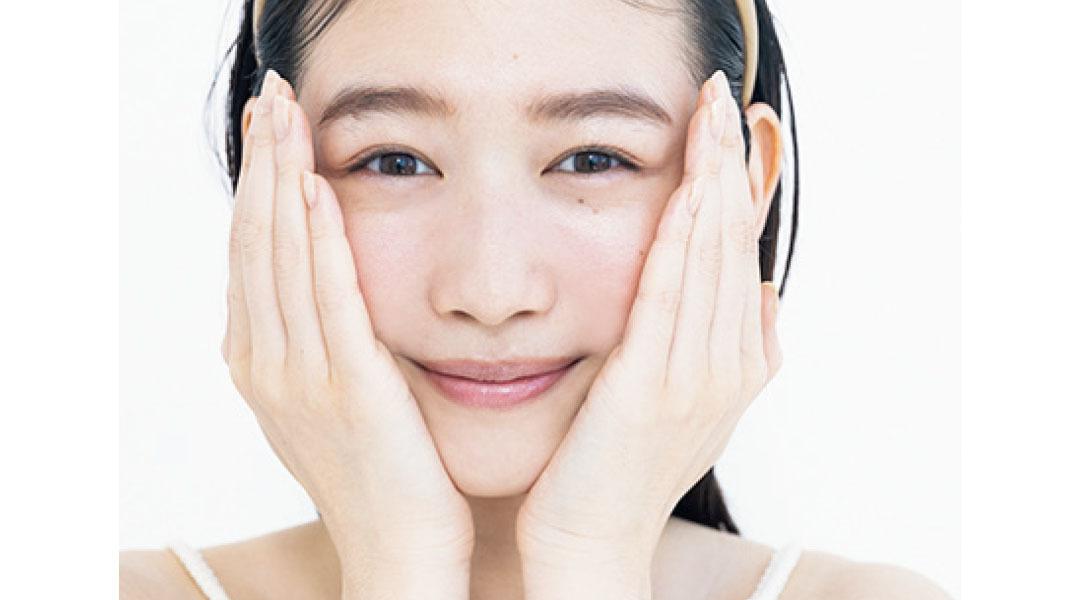 マスク荒れで肌が敏感に…。夏洗顔の正解は?【真夏の土台磨きビューティ】_1_6