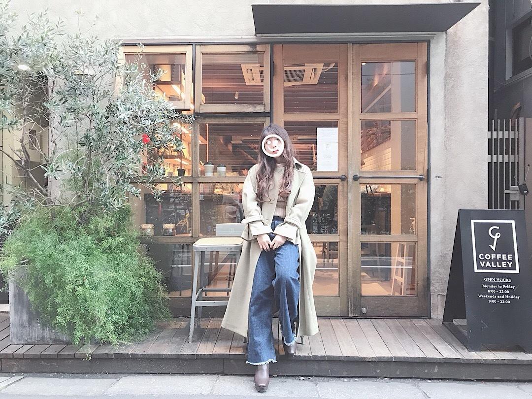 【池袋】coffee valleyで素敵な朝を…♡_1_7