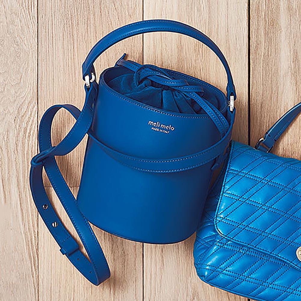 MELI MELOのバッグ