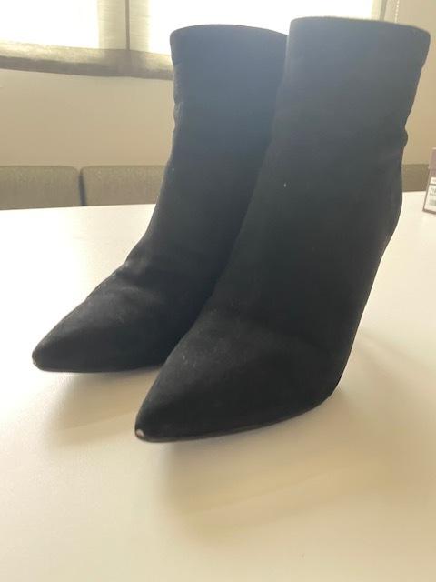 秋冬の靴をメンテナンスしました。_1_3-3