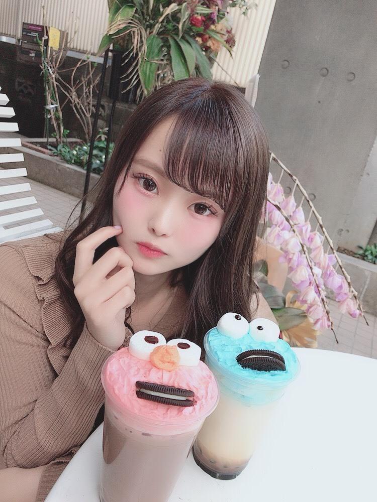 まるで韓国?!下北沢の可愛すぎるカフェに行ってみた!ヾ(о・ω・о)ノ吉田恵美2_1_4