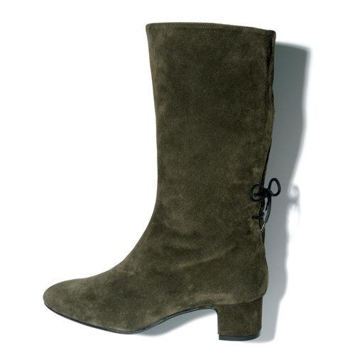 秋の主役靴!話題のミドル丈ブーツをスタイリスト村山佳世子さんが推薦_1_3