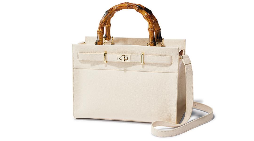 【20代女子のための通勤バッグ】おしゃ見えかっちりショルダーバッグまとめ_1_13