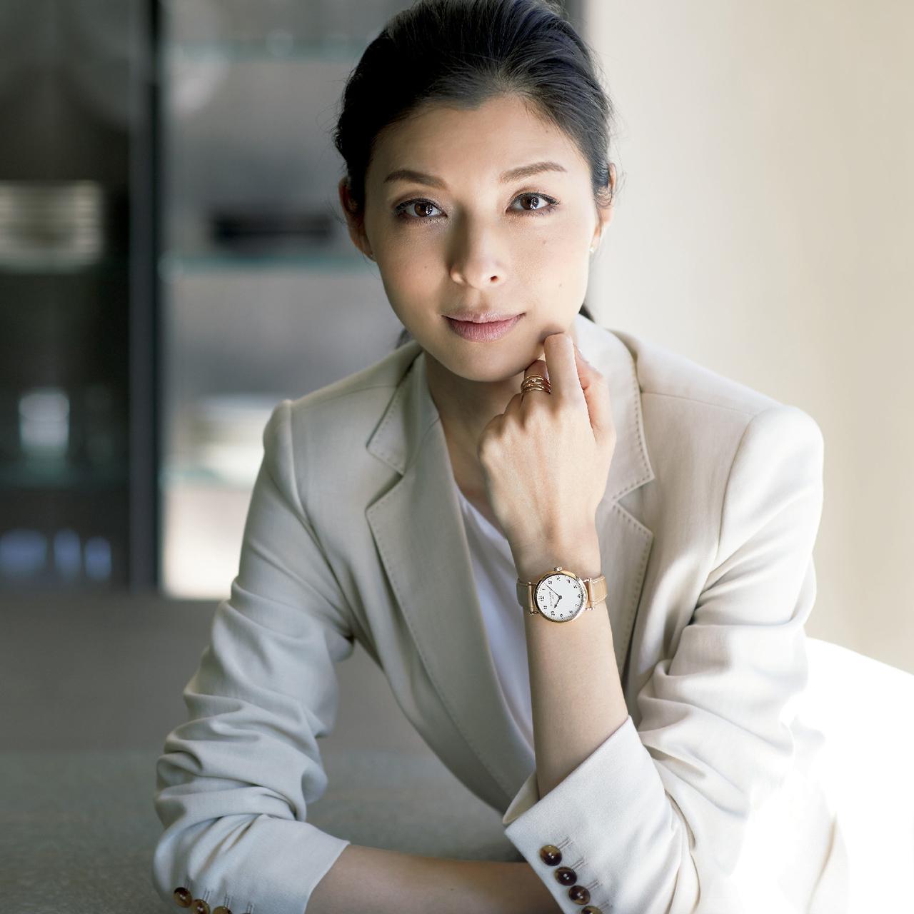 大人の女性にピッタリの時計 photo gallery_1_1-1