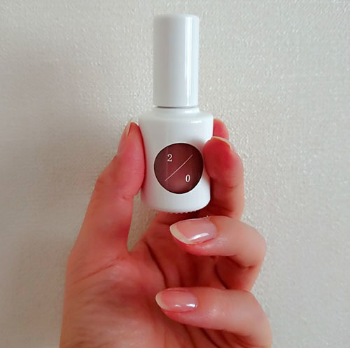 どんな肌色にも対応 ukaのベースコートでナチュラル美爪に_1_1