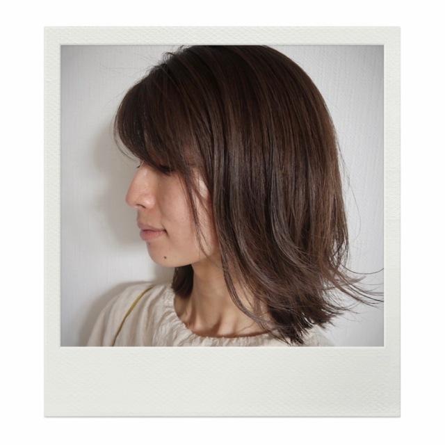 """ハイライトたっぷりNEW HAIRと""""3種の神器""""のヘアスタイリング剤 _1_1"""