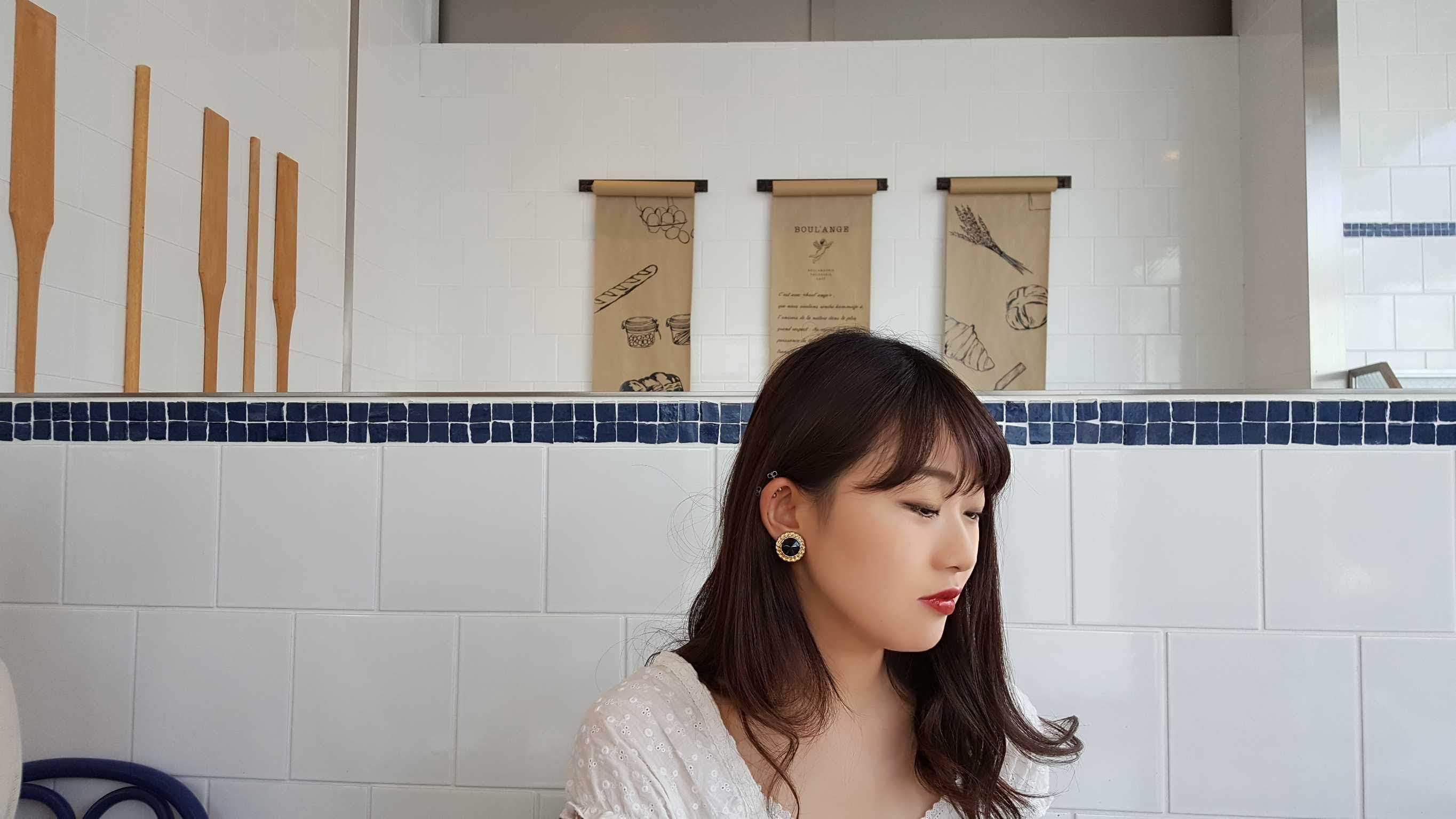 パンの匂いは人を幸せにする ①【BOUL'ANGE】_1_2