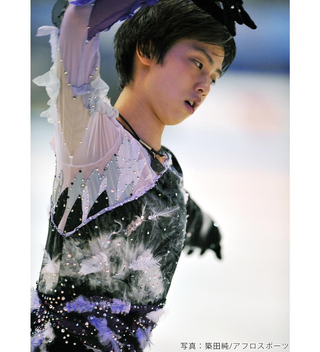 2010年グランプリシリーズ NHK杯