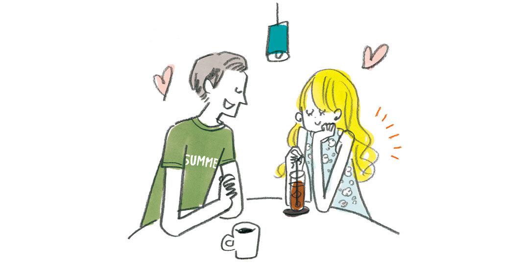 【ナツコイ占い】この夏、恋愛力が高まるラッキーアイテム&シーンBEST5_1_2